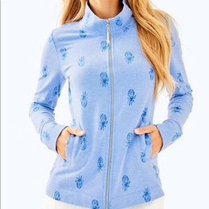Lilly Pulitzer Tops - Lilly Pulitzer NWT jacket